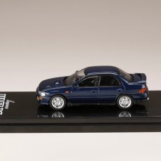 Hobby-Japan-Minicar-Project-Subaru-Impreza-GC8C-Series-Subaru-Impreza-GC8-Cosmic-Blue-Mica-003