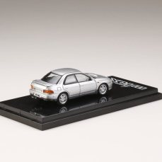 Hobby-Japan-Minicar-Project-Subaru-Impreza-GC8C-Series-Subaru-Impreza-GC8-Light-Silver-Metallic-002