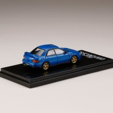 Hobby-Japan-Minicar-Project-Subaru-Impreza-GC8C-Series-Subaru-Impreza-WRX-GC8-STi-Version-II-Sports-Blue-002