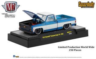 M2-Machines-Squarebody-Syndicate-Walmart-1974-Chevrolet-Cheyenne-Super-10-SS01-Super-Chase