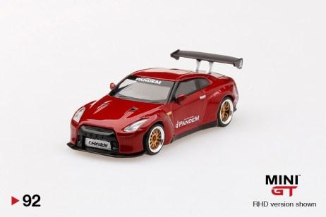 Mini-GT-Nissan-GT-R-R35-Pandem-Lava-Red-001