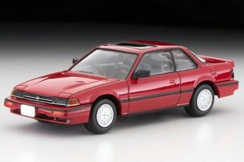 Tomica-Limited-Vintage-Honda-Prelude-2Si-rouge-001