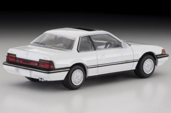 Tomica-Limited-Vintage-Honda-Prelude-XX-Blanc-de-luxe-blanche-002