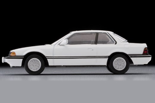 Tomica-Limited-Vintage-Honda-Prelude-XX-Blanc-de-luxe-blanche-005
