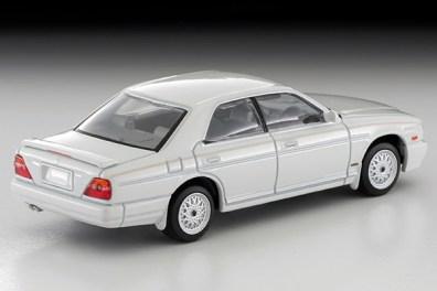 Tomica-Limited-Vintage-Nissan-Gloria-Gran-Turismo-Altima-Type-X-blanche-002