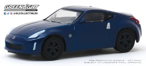 GreenLight-Collectibles-Tokyo-Torque-8-2020-Nissan-370Z-Coupe