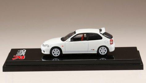 Hobby-Japan-Honda-Civic-Type-R-EK9-Custom-Version-Championship-White-003