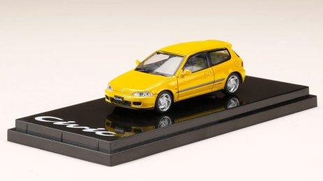 Honda-Civic-EG6-SiR-II-Carnival-Yellow-001