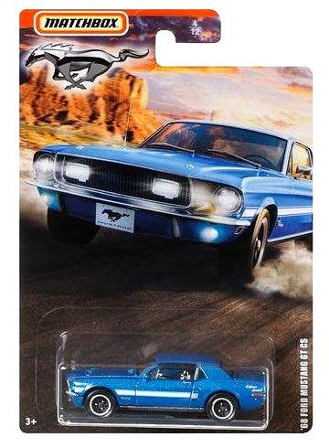 Matchbox-Mustang-Series-68-Ford-Mustang-GT-CS