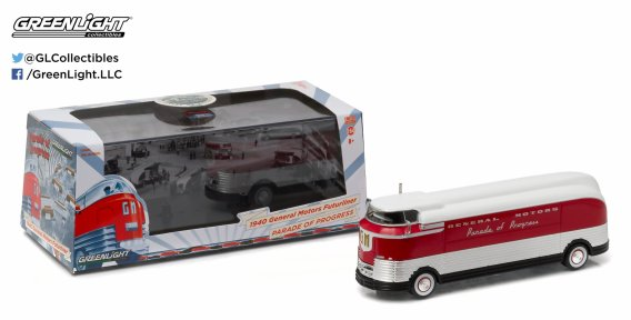 GreenLight-Collectibles-1940-General-Motors-Futurliner-003