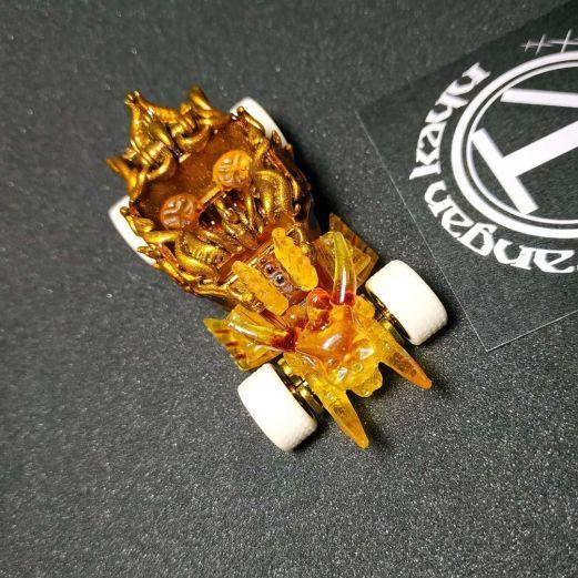 Gold-Bone-Shaker-Custom-Tangan-Kayu-Custom-007