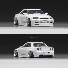Ibennylee-Nissan-Skyline-GT-R-R34-RB26DETT-005