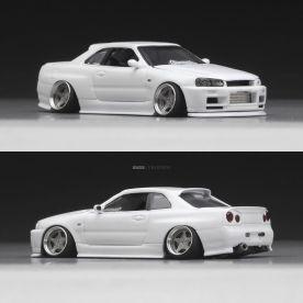 Ibennylee-Nissan-Skyline-GT-R-R34-RB26DETT-007