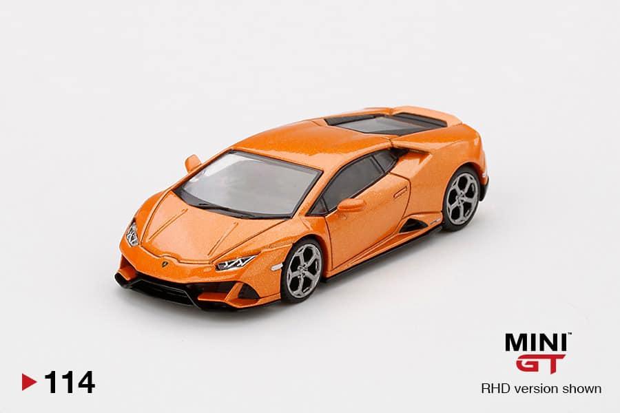 Mini-GT-Lamborghini-Huracan-Evo-Arancio-Borealis-001