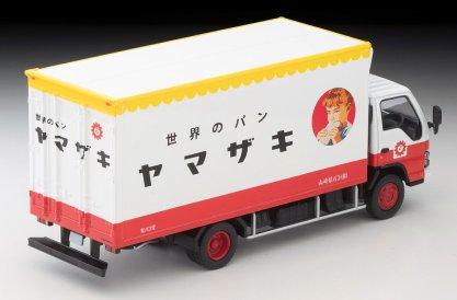 Tomica-Limited-Vintage-Neo-Isuzu-Elf-Panel-Van-Yamazaki-Baking-003