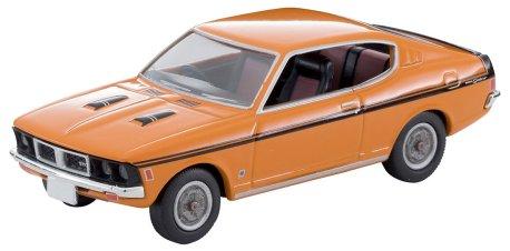 Tomica-Limited-Vintage-Neo-Mitsubishi-Galant-GTO-MR-Orange-001