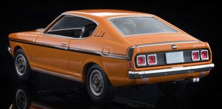 Tomica-Limited-Vintage-Neo-Mitsubishi-Galant-GTO-MR-Orange-009