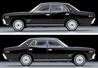 Tomica-Limited-Vintage-Neo-Nissan-Cedric-2000GL-Black-006