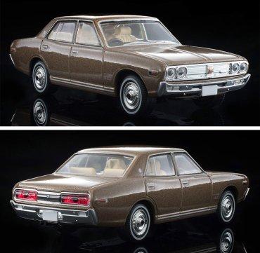 Tomica-Limited-Vintage-Neo-Nissan-Cedric-2000GL-Tea-009