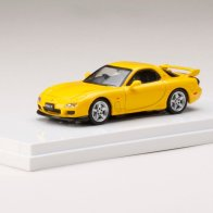 Hobby-Japan-Mazda-RX-7-FD3S-Type-R-Bathurst-R-Sunburst-Yellow-001