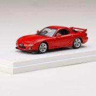 Hobby-Japan-Mazda-RX-7-FD3S-Type-R-Bathurst-Vintage-Red-001
