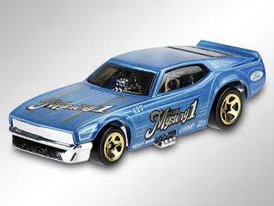 Hot-Wheels-2020-Mystery-Models-Mix-1-World-of-Racing-71-Mustang-Funny-Car