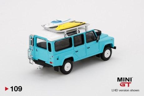 Mini-GT-Land-Rover-Defender-110-001