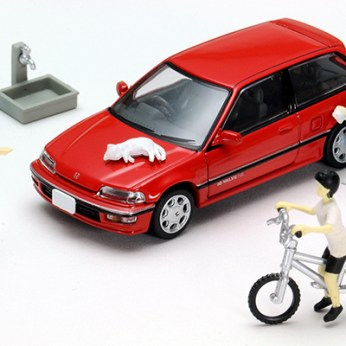 Tomica-Limited-Vintage-Neo-Diorama-Honda-Civic-25XT-008