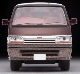Tomica-Limited-Vintage-Neo-Toyota-Hiace-Super-Custom-rouge-fonce-marron-008