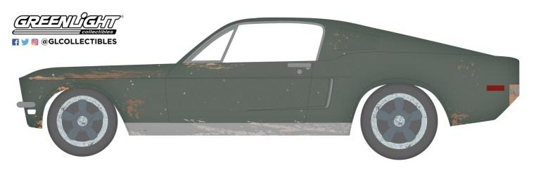 GreenLight-Collectibles-Mecum-Auctions-Series-5-1968-Ford-Mustang-GT-Bullitt