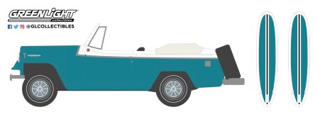 GreenLight-Collectibles-The-Hobby-Shop-9-1968-Jeepster-Surfboards
