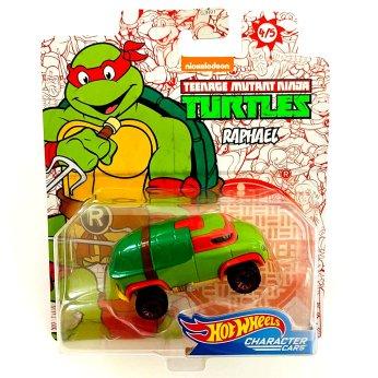 Hot-Wheels-Teenage-Mutant-Ninja-Turtles-Raphael