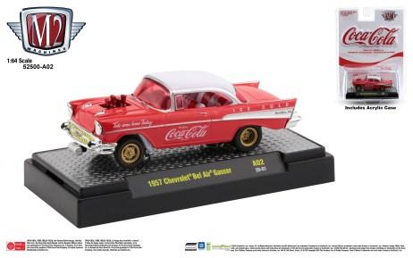 M2-Machines-Coca-Cola-Series-1957-Chevrolet-Bel-Air-Gasser