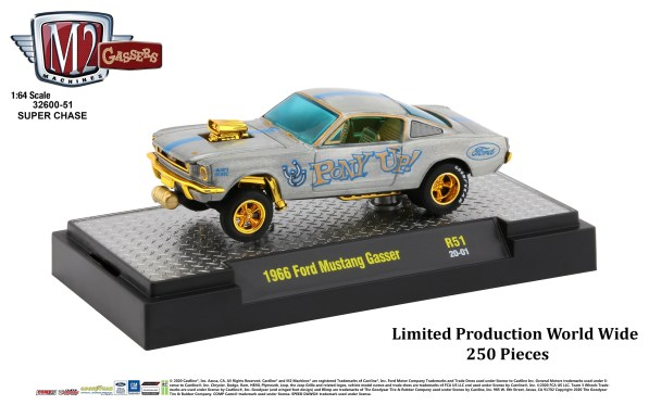 M2-Machines-Gasser-Release-1966-Ford-Mustang-Pony-Up-Super-Chase-Car