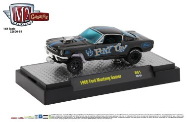 M2-Machines-Gasser-Release-1966-Ford-Mustang-Pony-Up
