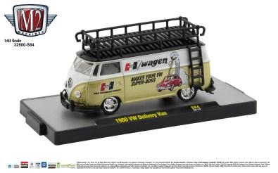 M2-Machines-O-Reilly-Autoparts-1960-Volkswagen-Delivery-Van-Hurst