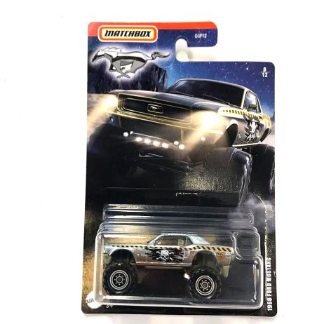 Matchbox-Ford-Mustang-collection-2-1968-Ford-Mustang