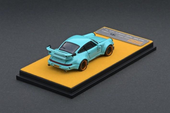Private-Goods-Model-Porsche-964-RWB-Tiffany-Blue-001