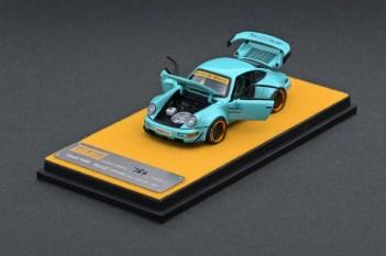 Private-Goods-Model-Porsche-964-RWB-Tiffany-Blue-002