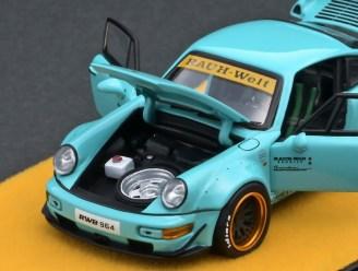 Private-Goods-Model-Porsche-964-RWB-Tiffany-Blue-004