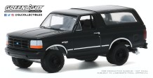 GreenLight-Collectibles-Black-Bandit-23-1994-Ford-Bronco