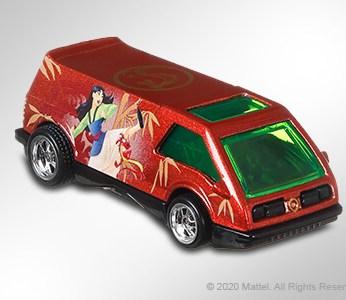 Hot-Wheels-Pop-Culture-Mix-2-Disney-Classics-Dream-Van-XGW-Mulan-004