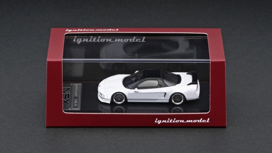 Ignition-Model-Honda-NSX-NA1-Pearl-White-001