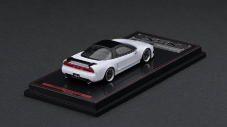 Ignition-Model-Honda-NSX-NA1-Pearl-White-003