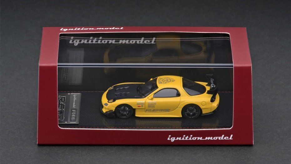Ignition-Model-Mazda-RX-7-FD3S-RE-Amemiya-001