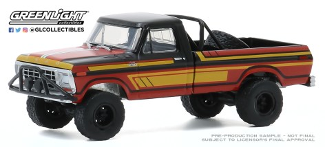 GreenLight-Collectibles-All-Terrain-10-1978-Ford-F-250