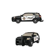 Matchbox-Frontline-Heroes-bundle-Ford-Interceptor-Utility-police-SUV
