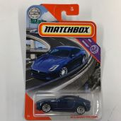 Matchbox-Mainline-2020-Mix-4-2015-Jaguar-F-Type-Coupe