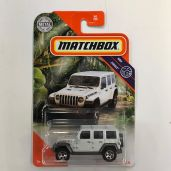 Matchbox-Mainline-2020-Mix-4-Jeep-Wrangler-JL