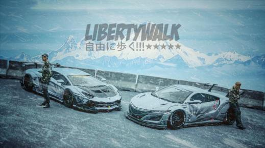 Timothy-and-Pierre-NSX-Liberty-Walk-Zero-Fighter-003